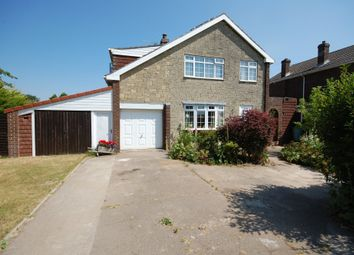 Thumbnail 3 bed detached house for sale in Main Street, Gowdall, Nr Snaith
