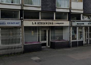 Thumbnail Retail premises to let in High Street, Penge, London