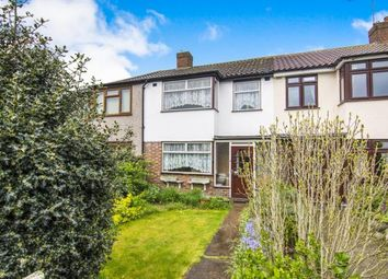 Thumbnail 3 bed terraced house for sale in Guysfield Drive, Rainham