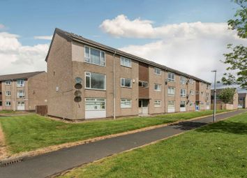 Thumbnail 2 bed flat for sale in Friendship Way, Renfrew