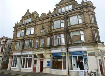 Thumbnail 1 bed flat to rent in Euston Grove Flat 6, Morecambe