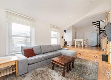Thumbnail 3 bed flat to rent in Orbain Road, Fulham, London
