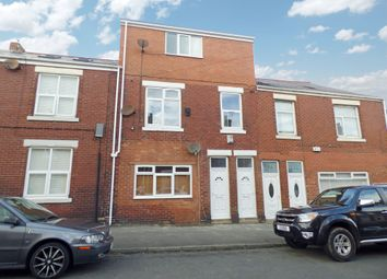 Thumbnail 2 bed flat for sale in Ropery Walk, Seaham