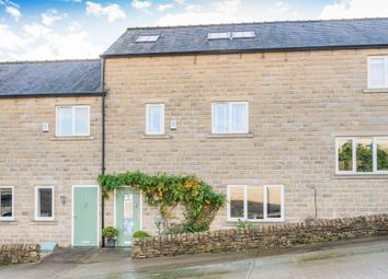 Thumbnail 3 bedroom town house for sale in Totley Mews, Sheffield
