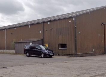 Thumbnail Industrial to let in Hopesyke Industrial Estate, Carlisle