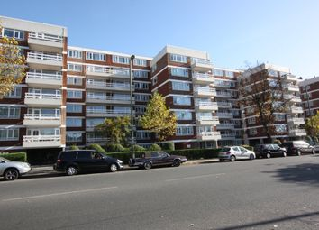 Thumbnail 2 bed flat to rent in Mayflower Lodge, Regents Park Road, Finchley Central
