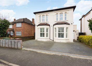 4 bed detached house for sale in Belmont Road, Wallington, Surrey SM6