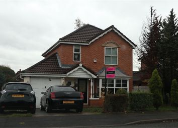 Thumbnail 4 bed detached house for sale in Greenbank Road, Radcliffe, Manchester