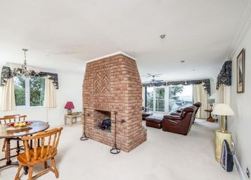 Thumbnail 5 bed detached house for sale in Teignmouth, Devon