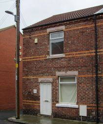 Thumbnail 2 bed end terrace house for sale in Fifth Street, Horden, Peterlee, County Durham