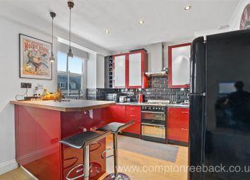 Randolph Avenue, Maida Vale W9. 1 bed flat for sale
