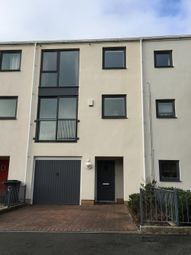 Thumbnail 3 bed terraced house for sale in Pennant Place, Bristol, Avon