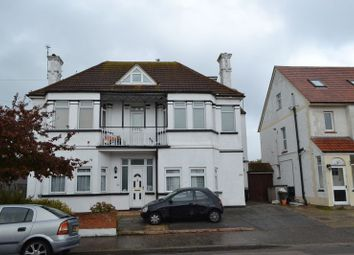 Thumbnail 1 bed flat for sale in Freeland Road, Clacton-On-Sea