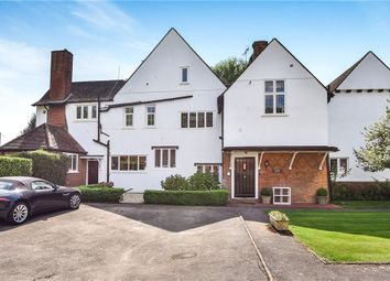 Thumbnail 1 bed flat for sale in Tunmers House, Narcot Lane, Gerrards Cross