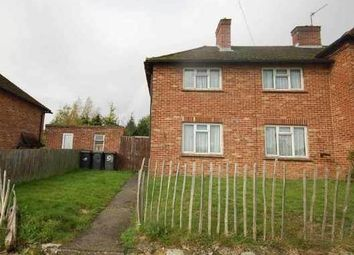 Thumbnail 2 bed semi-detached house for sale in The Drive, Maresfield Park, Maresfield, Uckfield