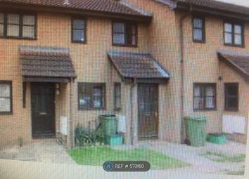 Thumbnail 2 bedroom terraced house to rent in Dunster Gardens, Cheltenham