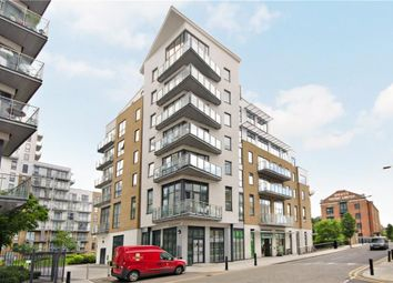 Thumbnail Studio to rent in Aegean Court, 20 Seven Sea Gardens, London