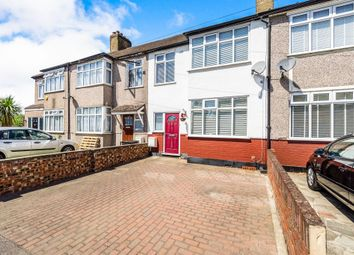 Thumbnail 3 bed end terrace house for sale in Philip Road, Rainham