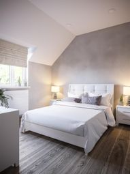 Thumbnail 2 bed flat for sale in Lawton Road, Loughton, Essex