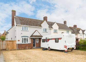 3 bed semi-detached house for sale in Stonhouse Crescent, Radley, Abingdon OX14