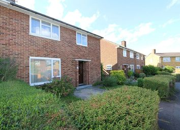 Thumbnail 3 bed semi-detached house for sale in Runsley, Welwyn Garden City, Hertfordshire