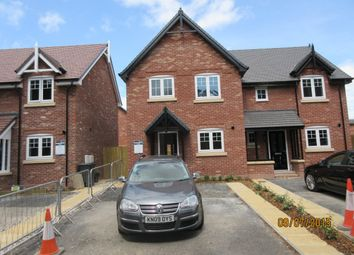 Thumbnail 3 bed semi-detached house to rent in Sansaw Business Park, Hardwicke Stables, Hadnall, Shrewsbury