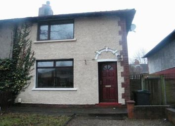 Thumbnail 3 bed semi-detached house to rent in Howgill Avenue, Lancaster