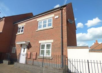 Thumbnail Property for sale in Hallam Fields Road, Birstall, Leicester, Leicestershire