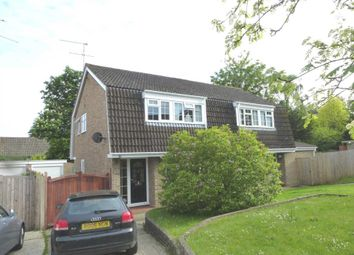 Thumbnail 3 bed property to rent in Loxwood, Earley, Reading