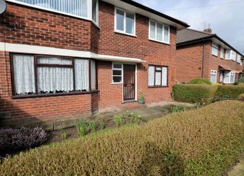 Thumbnail 2 bed maisonette for sale in Burns Avenue, Bury