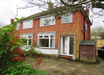 Thumbnail 2 bed property to rent in Copsleigh Close, Salfords, Redhill