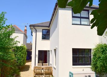 Thumbnail 2 bed semi-detached house for sale in 29 High Street, Bembridge, Isle Of Wight