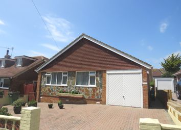 Bannings Vale, Saltdean, Brighton BN2. 3 bed detached bungalow