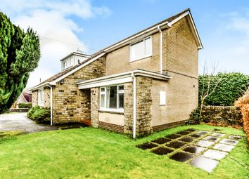 Thumbnail 4 bed detached house for sale in Blakestones Road, Slaithwaite, Huddersfield