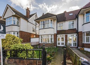 3 bed semi-detached house for sale in Magdalen Road, London SW18