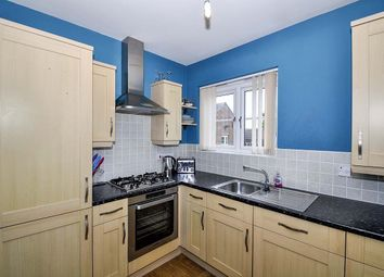 Thumbnail 2 bed flat to rent in Dovecliffe View, Worsbrough, Barnsley