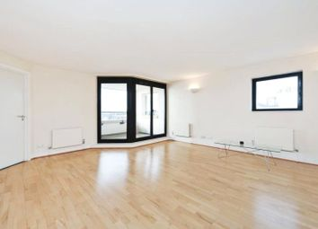 Thumbnail 2 bed flat to rent in The Charthouse, Burrells Wharf Square, London