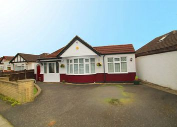 Thumbnail 2 bed detached bungalow for sale in Glenfield Crescent, Ruislip