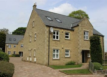 Thumbnail 2 bed flat for sale in Baslow Road, Totley, Sheffield