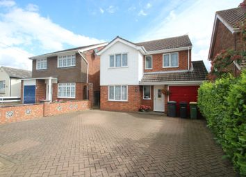 Thumbnail 4 bed detached house for sale in Golden Cross Road, Ashingdon, Rochford
