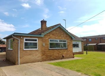 Thumbnail 3 bed bungalow to rent in Winch Road, Gayton, King's Lynn