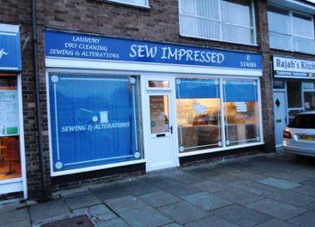 Thumbnail Retail premises for sale in 25 Grange Road, Morpeth