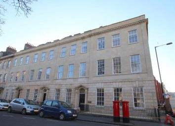 Thumbnail 2 bedroom flat to rent in Portland Square, Bristol