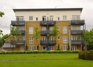 Thumbnail 2 bed flat to rent in Mercury House, Linden Avenue, Watford