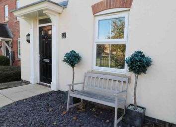 Thumbnail 4 bed semi-detached house for sale in Renfrew Drive, Greylees, Sleaford