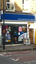 Thumbnail Retail premises for sale in London, London