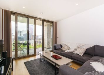 Thumbnail 2 bedroom flat to rent in Ruskin Square, Central Croydon