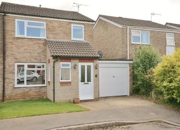 Thumbnail 3 bed detached house for sale in Marten Gate, Banbury
