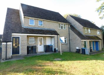 Thumbnail 2 bed flat to rent in Wadards Meadow, Witney