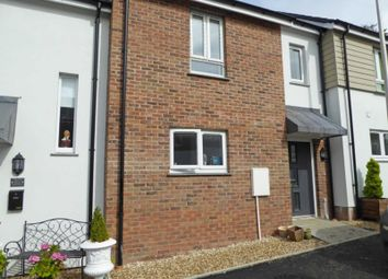 Thumbnail 3 bed terraced house for sale in Rydon Fields, Holsworthy, Devon